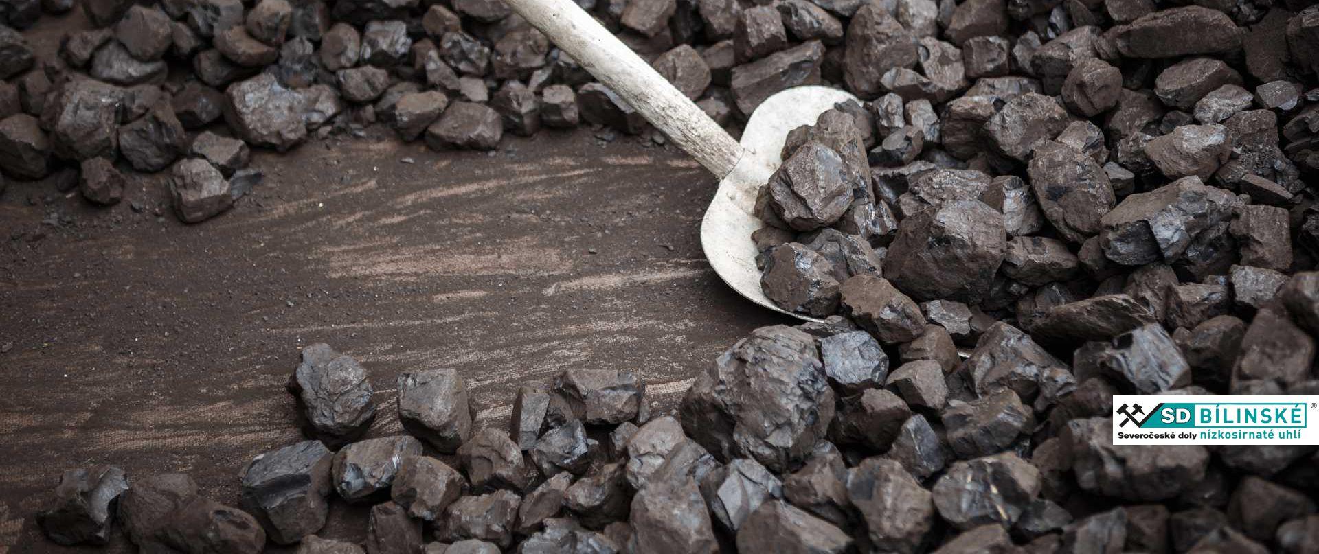 Prodej uhlí a paliv
